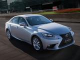 Images of Lexus IS 250 EU-spec (XE30) 2013