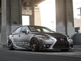 Images of Lexus IS 340 by Philip Chase (XE30) 2013