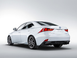 Images of Lexus IS 300h F-Sport EU-spec (XE30) 2013