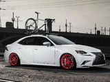 Images of Lexus IS 250 AWD by Gordon Ting (XE30) 2013