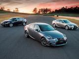 Images of Lexus IS