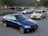 Images of Lexus IS