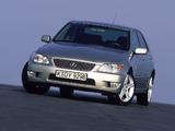 Lexus IS 200 (XE10) 1999–2005 pictures