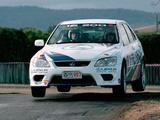 Lexus IS 200 Race Car (XE10) 1999–2005 wallpapers