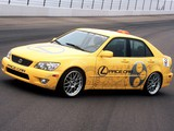 Lexus IS 300 Pace Car (XE10) 2000 wallpapers
