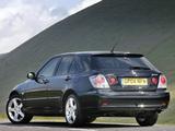 Lexus IS 300 SportCross UK-spec (XE10) 2001–05 images