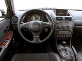 Lexus IS 200 SportCross EU-spec (XE10) 2002–05 photos