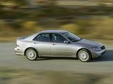Lexus IS 300 Sport (XE10) 2003–05 images