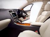 Lexus IS 350 JP-spec (XE20) 2008–10 pictures