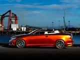 TRD Lexus IS 350C F-Sport (XE20) 2009 images