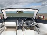 Lexus IS 250C UK-spec (XE20) 2009–11 photos