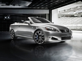 Lexus IS 350C F-Sport Special Edition (XE20) 2010 pictures