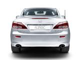 Lexus IS 250C EU-spec (XE20) 2010 wallpapers