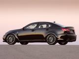 Lexus IS F (XE20) 2011–13 images