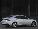 Lexus IS 350 ZA-spec (XE30) 2013 pictures