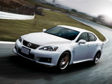 Lexus IS F Dynamic Sport Tuning (XE20) 2013 wallpapers