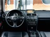 Photos of Lexus IS 300 EU-spec (XE10) 2001–05