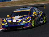 Photos of Lexus IS 350 Super GT 2008–09