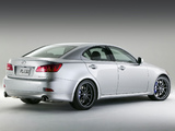 Photos of Lexus IS 350 F-Sport (XE20) 2009–10