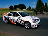 Pictures of Lexus IS 200 Race Car (XE10) 1999–2005