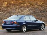 Pictures of Lexus IS 300 (XE10) 2001–05