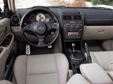 Pictures of Lexus IS 300 SportCross (XE10) 2001–05