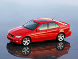 Pictures of Lexus IS 300 (XE10) 2001–05