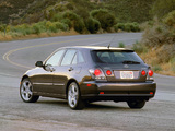 Pictures of Lexus IS 300 SportCross (XE10) 2001–05