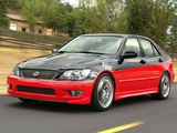 Pictures of Lexus IS 430 Project Concept (XE10) 2003