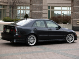 Pictures of Lexus IS 300 Turbo (XE10) 2005
