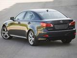 Pictures of Lexus IS 350 (XE20) 2008–10