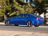 Pictures of Lexus IS 350 F-Sport (XE20) 2010–13