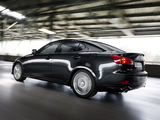 Lexus IS 250 Sport ZA-spec (XE20) 2009–10 wallpapers