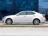 Lexus IS 350 AWD (XE20) 2010–13 wallpapers