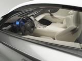 Lexus LF-A Concept 2005 pictures