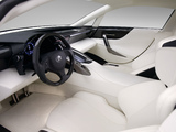 Lexus LF-A Sports Car Concept 2007 pictures