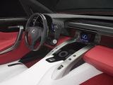 Lexus LF-A Roadster Concept 2008 images