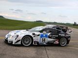 GAZOO Racing Lexus LF-A 24-hour Nürburgring 2009–12 photos
