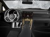Lexus LFA US-spec 2010–12 pictures