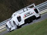 Photos of GAZOO Racing Lexus LF-A 24-hour Nürburgring 2009–12