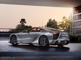 Photos of Lexus LFA ZA-spec 2011–12