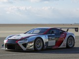 GAZOO Racing Lexus LFA 24-hour Nürburgring 2013 wallpapers