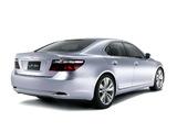 Images of Lexus LF-Sh Concept 2005