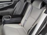 Images of WALD Lexus LS 460 VIP (USF40) 2007