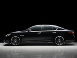 Images of WALD Lexus LS 460 Executive Line (UVF45) 2010