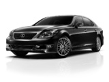 Images of Lexus LS 460 Sport Special Edition (USF40) 2011