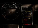 Lexus LS 400 (UCF10) 1989–94 images