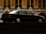 Lexus LS 400 (UCF10) 1989–94 wallpapers