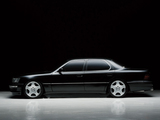 WALD Lexus LS 400 (UCF10) 1990–94 wallpapers