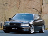 WALD Lexus LS 400 (UCF20) 1995–97 wallpapers